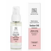 Huile intime 30 ml