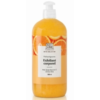 Exfoliant pour le corps 500 ml - Collection DETOX