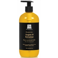 Shampooing ARGAN & KERATINE 500 ml - Collection ARGAN & KERATINE
