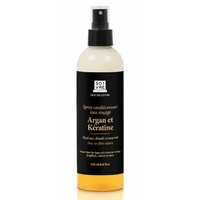 Spray conditionneur ARGAN & KERATINE 250 ml - Collection ARGAN & KERATINE
