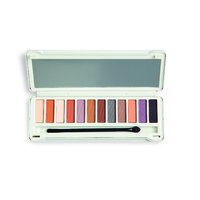 Palette natural matte - 12 couleurs