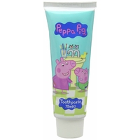 Dentifrice goût fruité - Peppa Pig - 75 ml