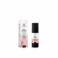 Huile pure airless - Rose Musquée - 10 ml
