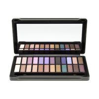Palette INTENSE - 24 couleurs