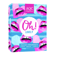 Parfum de poche 20 ml - Collection Oh! - Lovely