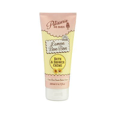 PB212 Lemon Bon-Bon Bath & Shower Creme
