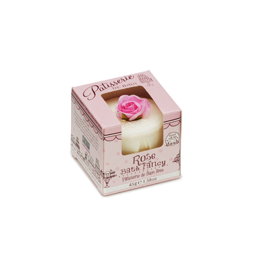 NEW PB020 Rose Bath Fancy single box