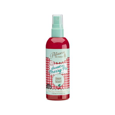 PB340 Sweet as Cherry Pie Body Mist