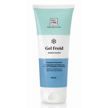 gel froid