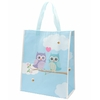 Sac shopping Collection CHOUETTES DUO
