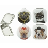 Miroir de poche Collection Chiens & Chats