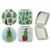 Miroir de poche Collection Cactus