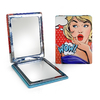 Miroir de poche PIN UP