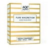 Parfum de poche 20 ml - Collection Pure magnetism - Gold elegance