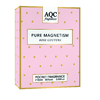 Parfum de poche 20 ml - Collection Pure magnetism - Rose couture