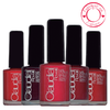 CLAUDIA ROVELLI Vernis à ongles collection ROUGE