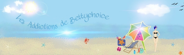 Betty Choice blogueuse addicte du comptoir des tendances
