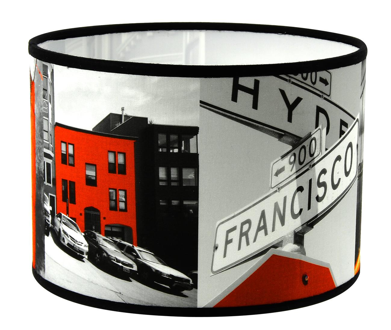 Abat-jour San Francisco