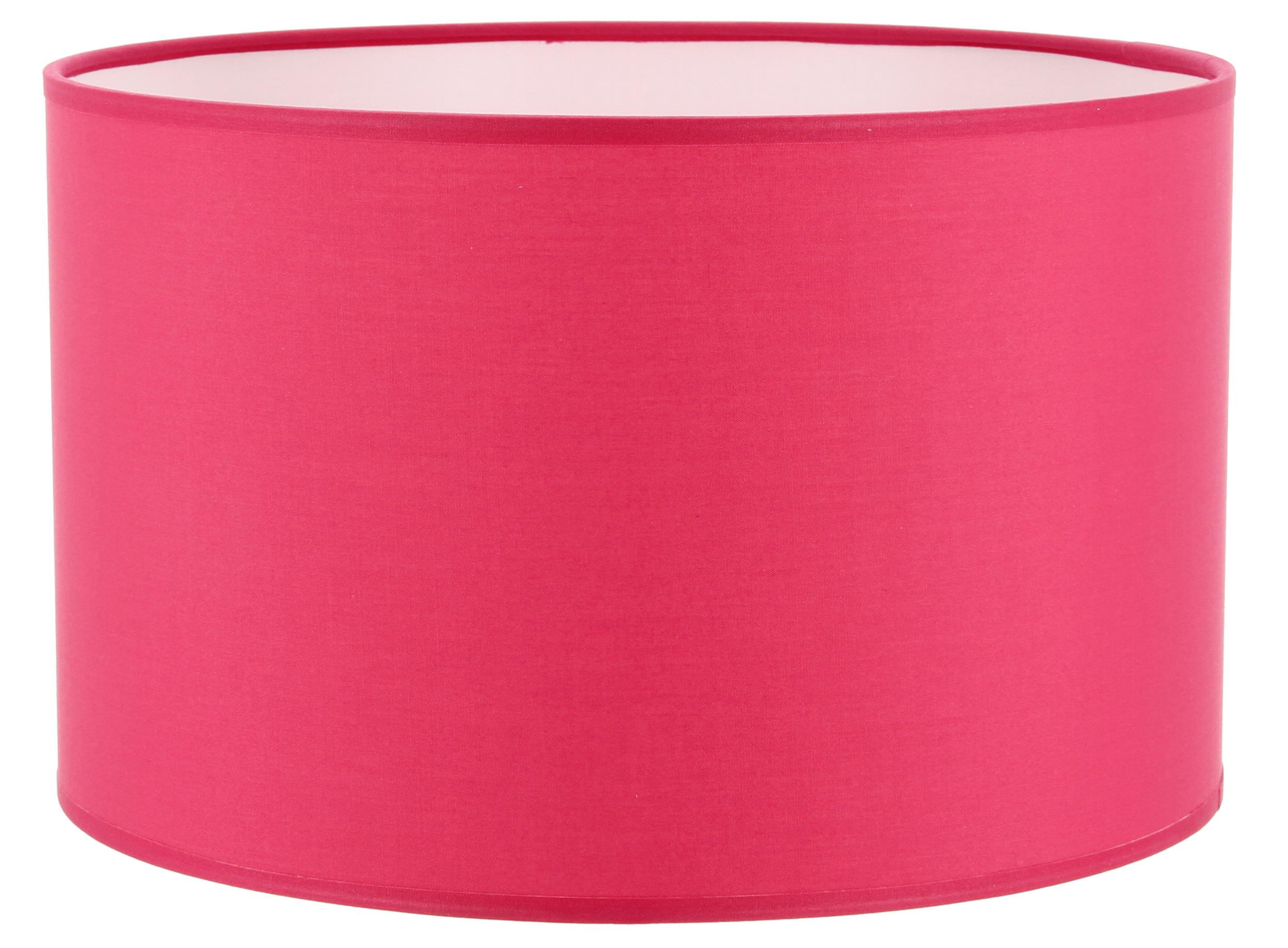abat jour cylindre rose framboise abat jour abat jour. Black Bedroom Furniture Sets. Home Design Ideas