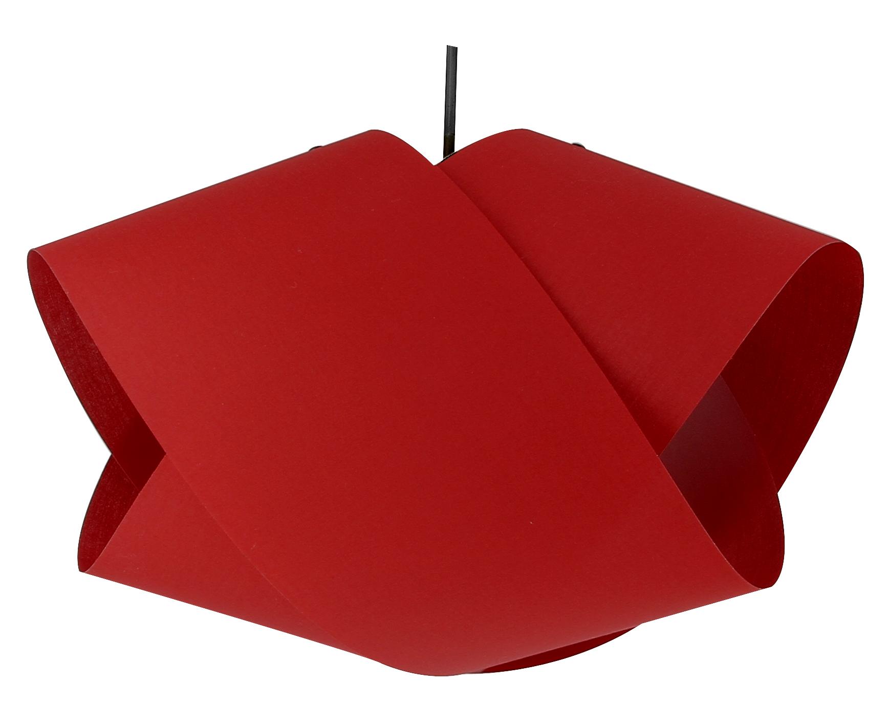 Suspension Node Rouge