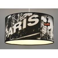 Suspension Paris Metro