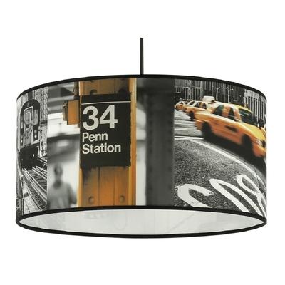 Suspension Penn Station, 39 cm