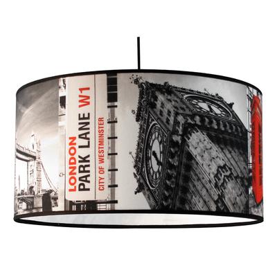 Suspension Big Ben, 39 cm