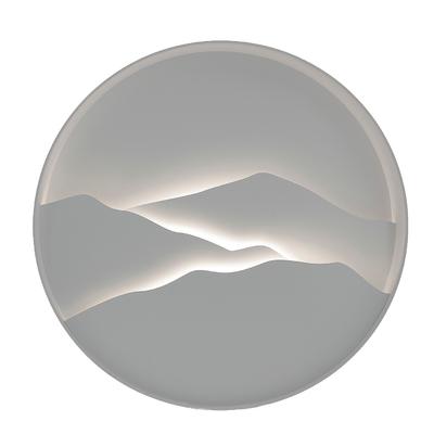 Applique LED Design LIGNE BLEUE