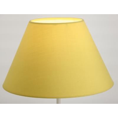 abat jour jaune forme empire abat jour abat jour forme empire e metropolight. Black Bedroom Furniture Sets. Home Design Ideas