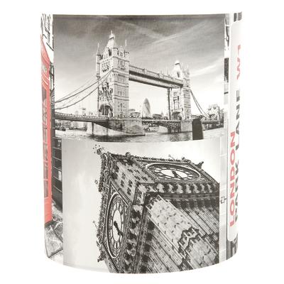 Applique 1/2 cylindre Big Ben