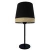 Lampe Manon noire 1
