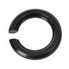 adaptateur-reducteur E27 E14 noir