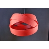 Suspension Bijou rouge 5