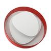Applique design  LED Brume Rouge