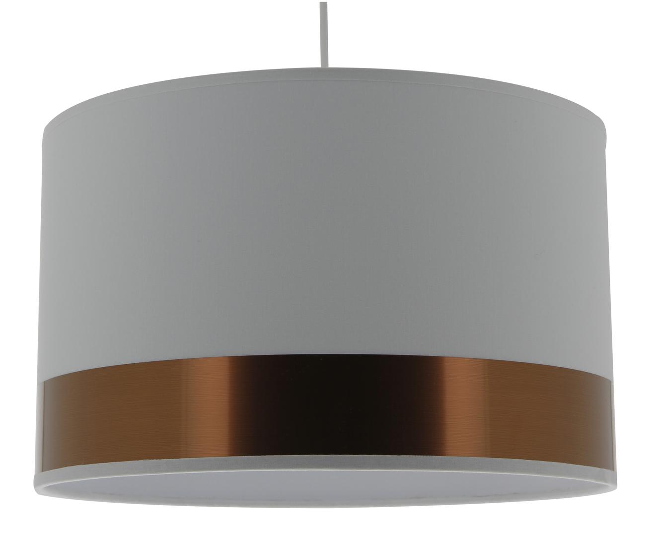suspension copper blanc cuivre