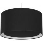 Suspension Essentiel noire petit modele