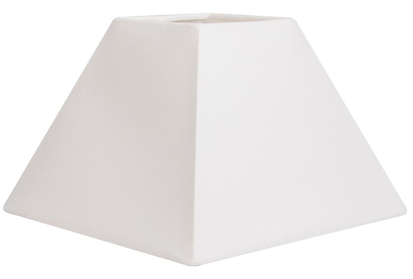 Abat-jour pyramide blanc : Metropolight, vente en ligne abat-jour ...