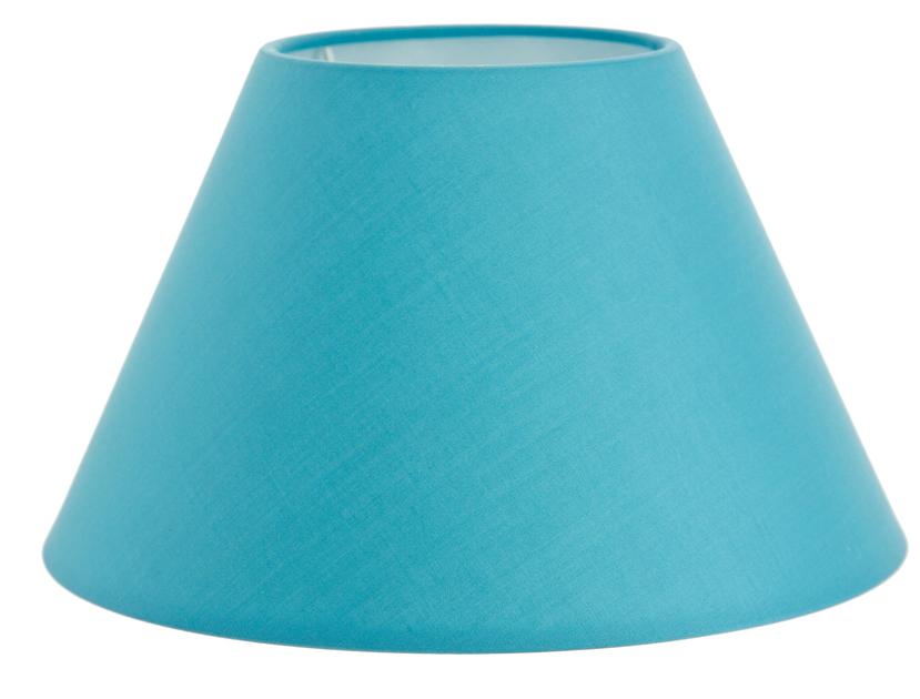 abat jour empire bleu metropolight vente en ligne abat jour forme empire bleu. Black Bedroom Furniture Sets. Home Design Ideas