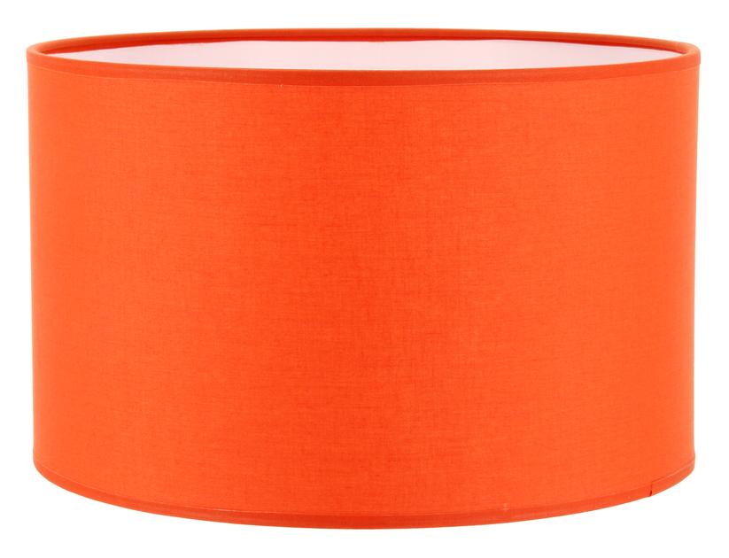 abat jour cylindrique orange metropolight vente en ligne abat jour cylindre orange. Black Bedroom Furniture Sets. Home Design Ideas