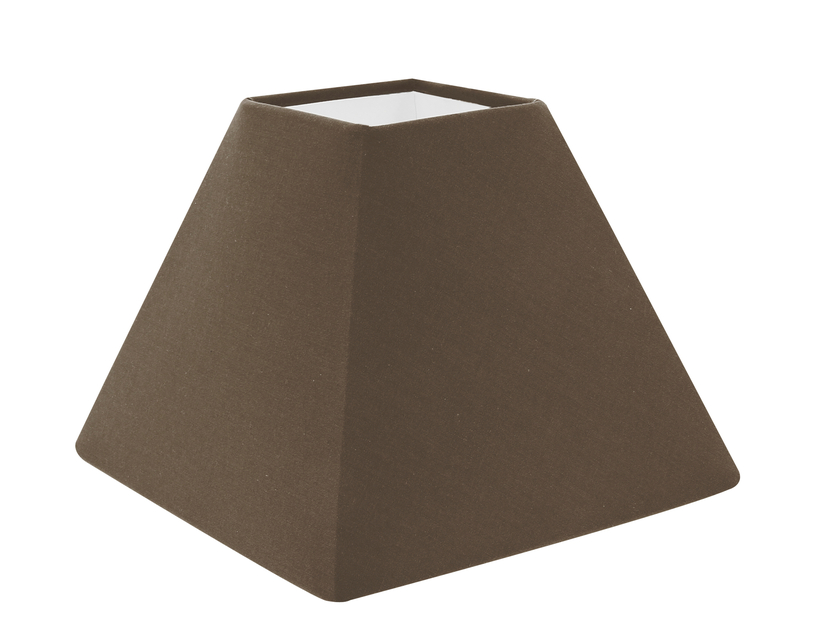 abat jour pyramide gris poivre abat jour abat jour forme pyramide e metropolight. Black Bedroom Furniture Sets. Home Design Ideas