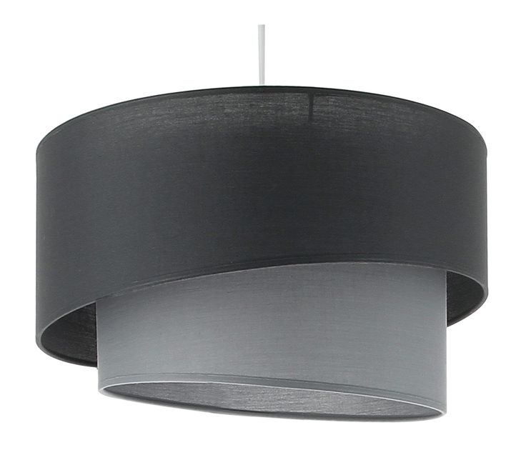 Suspension cylindre ionos suspensions suspensions en for Luminaire exterieur gris anthracite