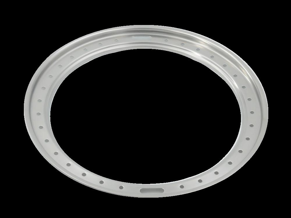 Anneau réducteur ou anneau à braiser