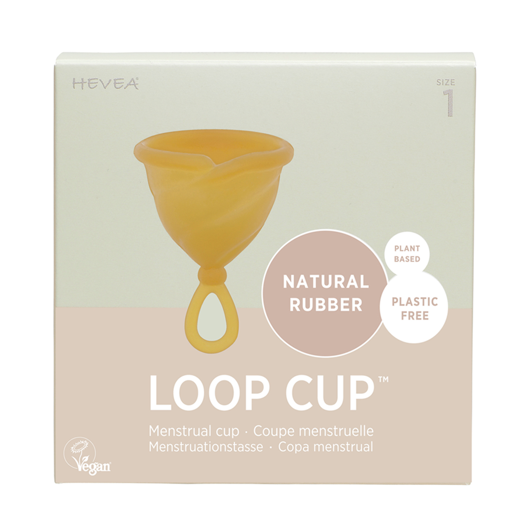 Coupe menstruelle - loop cup taille 1