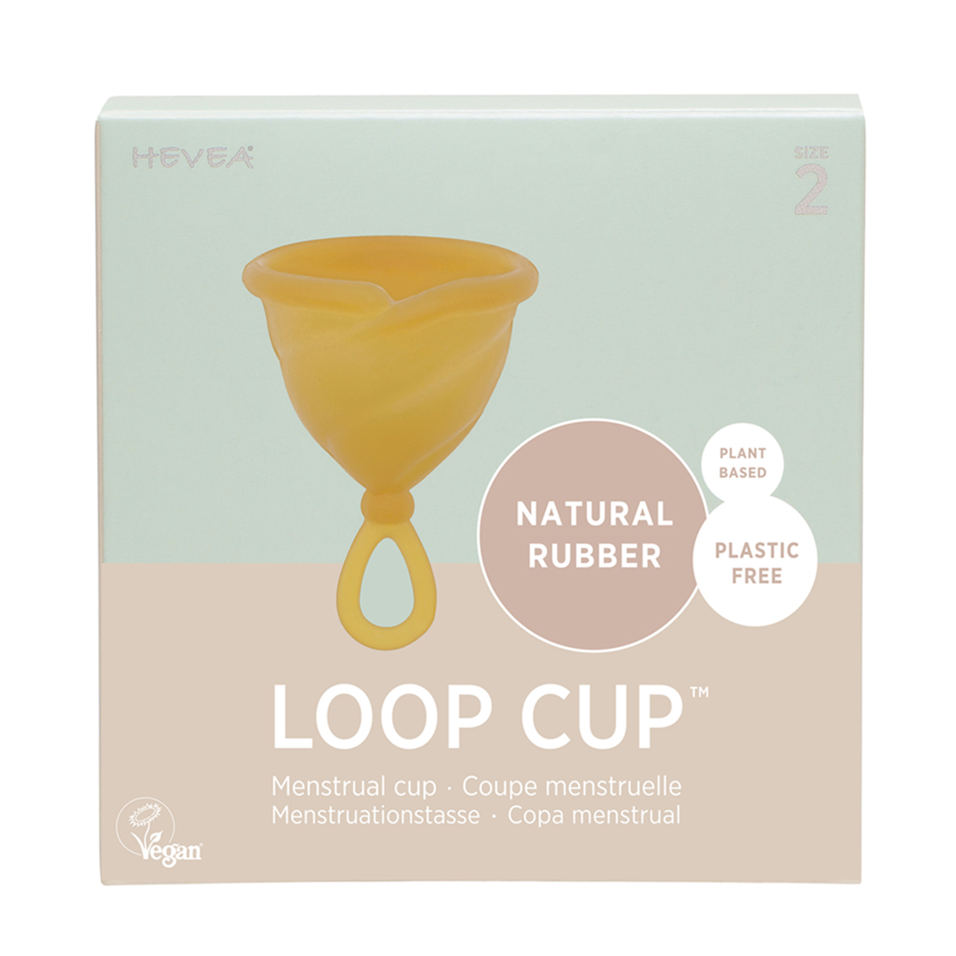 Coupe menstruelle - loop cup taille 2