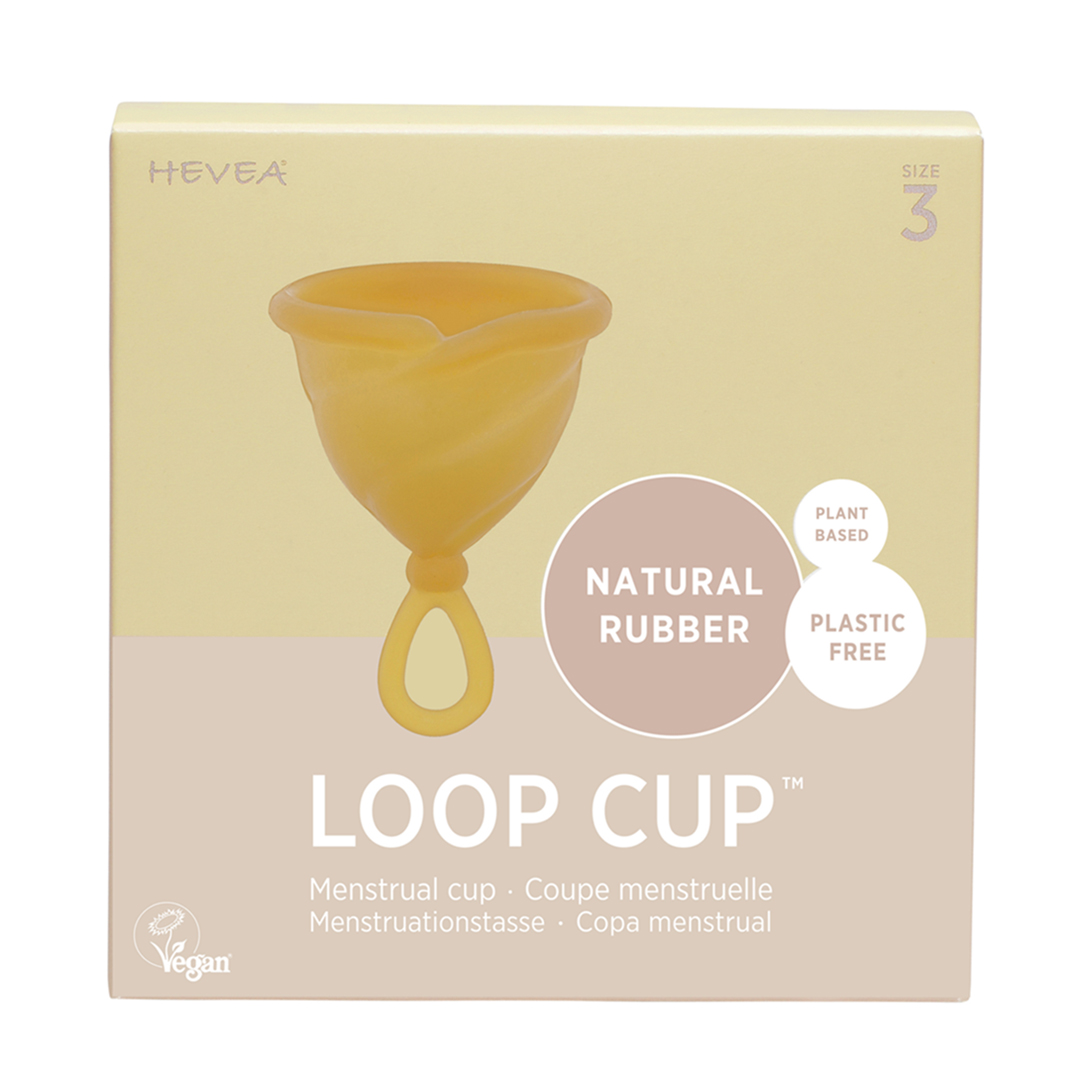 Coupe menstruelle - loop cup taille 3