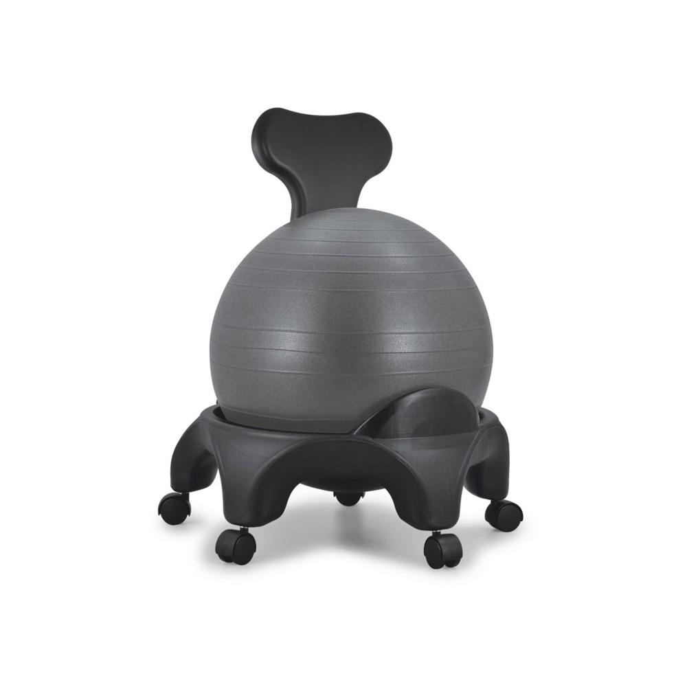 Tonic chair noire
