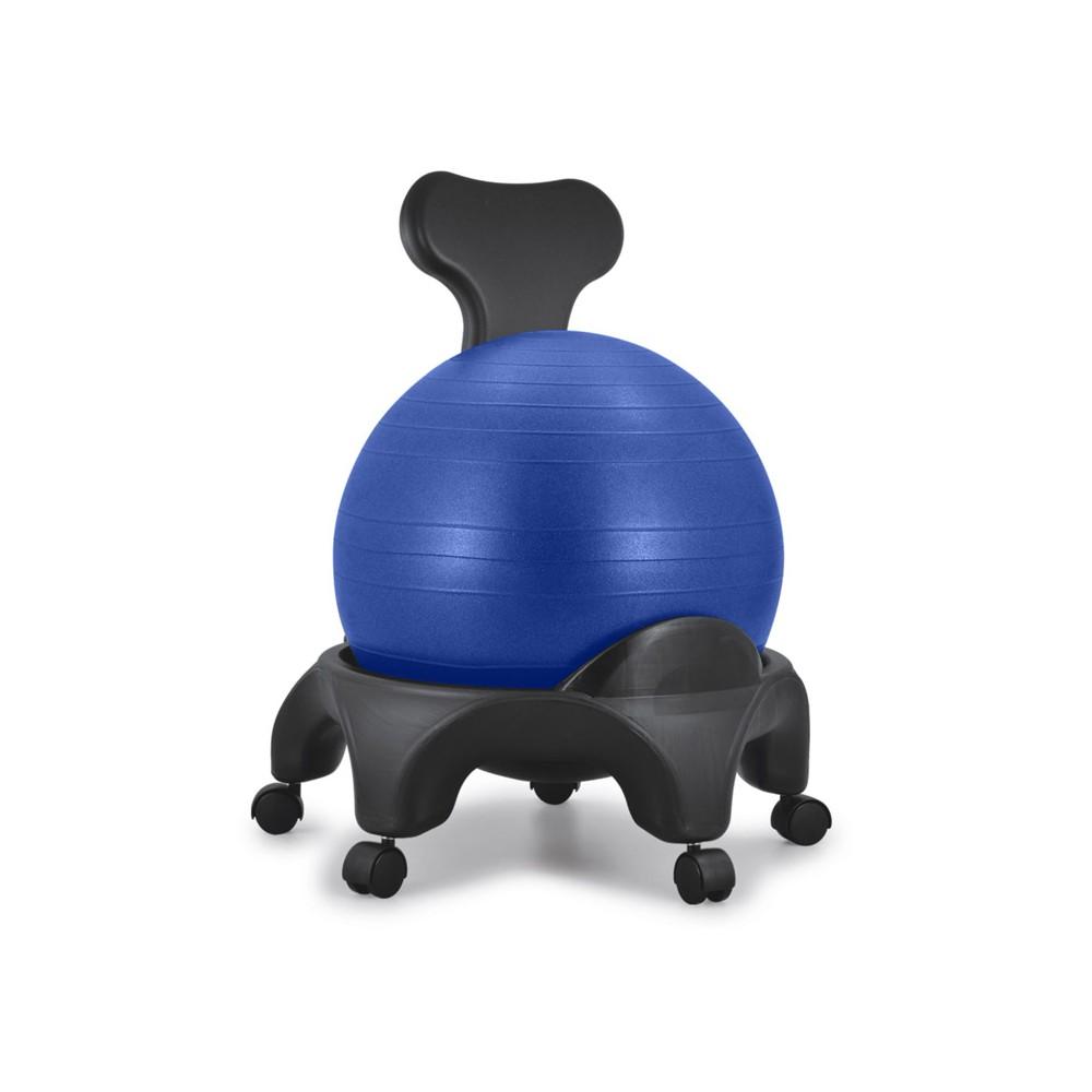 Tonic chair ballon bleu