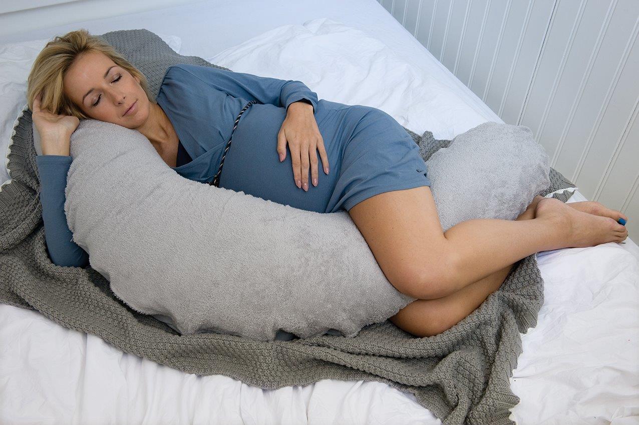 Utilisation du vibrateur pendant la grossesse