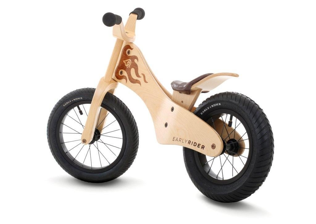 Draisienne Enfant Serie Classic Early rdider