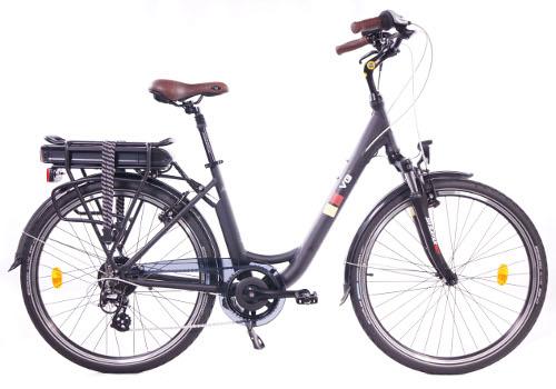 URBAN VG - Le vélo électrique